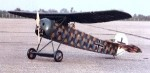 Ben Buckle Fokker DVIII Kit - Product Image
