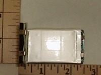 Kokam Lithium Polymer 2S 640 mAh 15C - Product Image