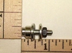 "E Cubed R/C Prop Adaptor 3.2mm(1/8"") Motor Shaft - Product Image"