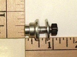E Cubed R/C Prop Adaptor 3/16(4.8mm) x 5mm Shaft - Product Image