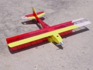 Radical RC E-HORNET - Product Image