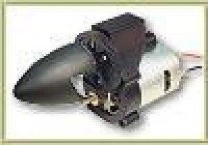 GWS EPS 400 Power System - Product Image
