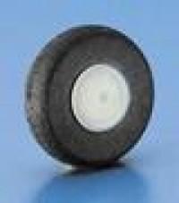 "Du-Bro Mini Lite 25mm/1"" Wheels pair - Product Image"