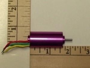 Feigao 13084 Series Long Brushless 20mm Motor - Product Image