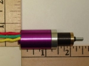 Feigao 13084 Series Short Brushless 20mm Motor-Geared - Product Image