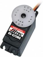 Hitec HS-625MG  High Speed Metal Gear Servo - Product Image