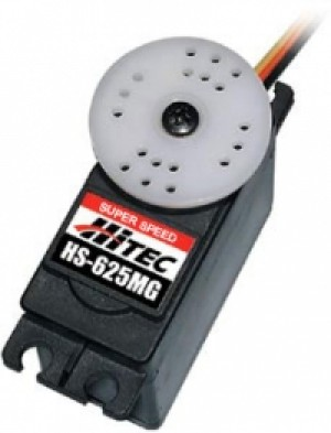 Hitec HS-625MG  High Speed Metal Gear Servo - Product Image