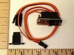 RRC Heavy Duty Switch Harness JR/Hitec/Spektrum/Universal - Product Image