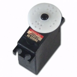 Hitec HS-5245MG  Programable Digital Mini Servo - Product Image