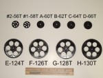 EPS Replacement Spur Gear A 60T - Product Image
