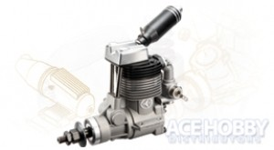 Thunder Tiger F-91S Four Stroke Engine - Product Image