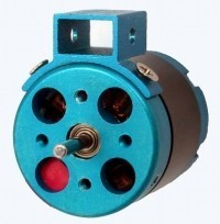 Himax HC2208 Outrunner Motor 870kv - Product Image
