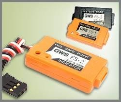 GWS FS-2 Failsafe Unit - Product Image