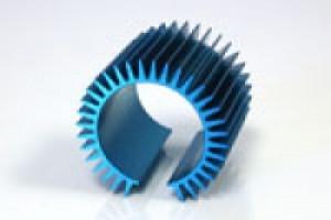 Mpi Maxx Heatsink Press On Mount for 28mm Motors - Product Image