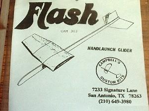 """Flash 17"""" HLG - Product Image"""