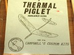 "Thermal Piglet 18"" HLG - Product Image"