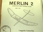 "Merlin 2 18"" HLG - Product Image"
