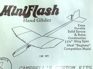 """Mini Flash 11"""" HLG - Product Image"""