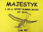 Majestyk P30 Full Kit - Product Image