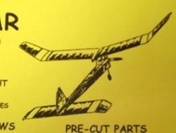 Fubar 1/2A NOS Gas Free Flight - Product Image