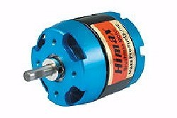 Himax HC5018-530 Series Outrunner Motor - Product Image