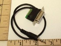 evoJet Orbit LiPo Checker Pro Adapter-Flight Power - Product Image
