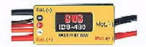 GWS ICS 480 15 amp control - Product Image