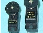 HECO Digital Micro Servo HDS877MG  50% OFF SALE - Till It's Gone!  Was $23.50  - Product Image