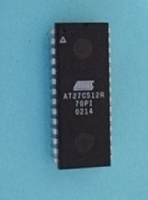 evoJet Orbit 6.5X PRO Firmware Update EPROM - Product Image