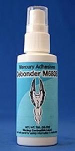 Mercury M68 Debonder 2 OZ - Product Image