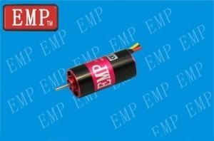 EMP 12mm Brushless Motor, B1230B 17 KV4100 - Product Image