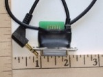 evoJet Orbit LiPo Checker Pro Adapter-Thunder Power/Flight Power 5S/18.5V - Product Image