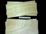 Flair Puppeteer Fueslage Parts Panel Sheets - Product Image