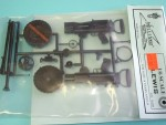 Williams Brothers 1/6 Scale Lewis Aircraft Machine Gun - Product Image