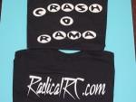 RadWear Radical RC T- Shirts - Product Image