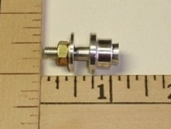 "Radical RC Prop Adaptor 2.3mm(0.09"")  Motor Shaft - Product Image"