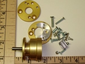 Model Motors Planetary Gearbox 3:1 - Product Image