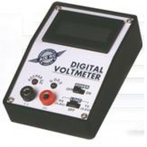 Ace RC Digital Voltmeter - Product Image