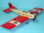 RRC Mini Low Stick Wing Kit - Product Image