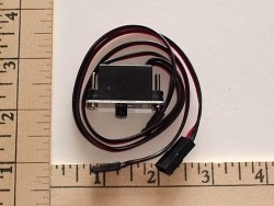 Heavy Duty Switch Harness Old Airtronics ON SALE! - Product Image