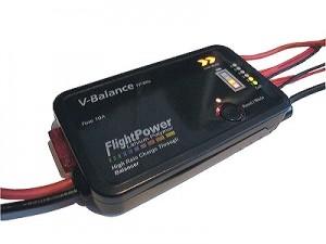 FlightPower Lithium Poly V-Balance   No Longer Stocking - Product Image