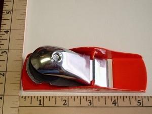 "RRC Hobby Wood Plane, 1 1/4"" Blade x 5 3/8"" Shoe - Product Image"