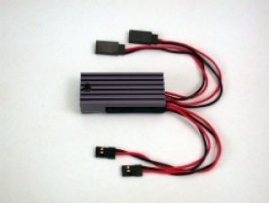Maxx Products 6 Volt Voltage Regulator ACC135 - Product Image