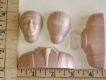 Williams Brothers 1/6 Scale Standard Pilot kit - Product Image