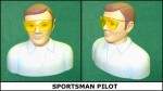 Williams Brothers 1/6 Scale Sportsman Pilot Kit - Product Image