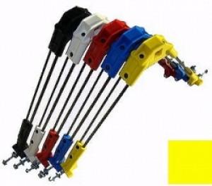 Millennium RC Slow Stick X-Gear Landing Gear Set - Product Image