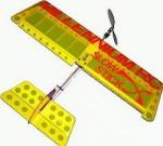 Millennium RC Slow Stick X - X-Trainer Build Kit Bundle - Product Image