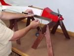 Radical RC Bench Pony, 2pc Set - Product Image