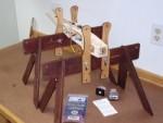 Radical RC Bench Pony Adjustable Arm Set - Product Image