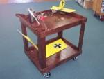 Radical RC Shop Cart Kit, Large - Product Image
